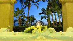 Romantic Weddings @ Lindos Princess Beach Hotel