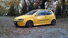 Fiat Uno, Love Car, Alfa Romeo, Cars And Motorcycles, Motors, Classic Cars, Yellow, Home, Cars