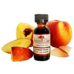 Summer Peach - Like the first bite of a fresh peach, this flavor brings a refreshing fruit flavor with sweet vanilla and apricot undertones. Smooth enough to be an all day vape. Some customers may notice the very subtle tobacco base.