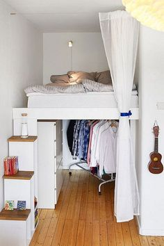 Top 75+ Brilliant Ideas For Studio Apartment Organization https://decorspace.net/75-brilliant-ideas-for-studio-apartment-organization/