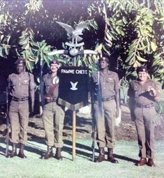 Defence Force, Special Forces, Cold War, South Africa, African, Military, History, Scouts, Soldiers