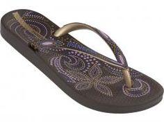 Flip-flop online Ipanema Anatomic Lovely III Women's flip-flop