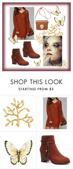"""""""autumn fall warm cute from twinkledeals.com"""" by beanpod ❤ liked on Polyvore"""