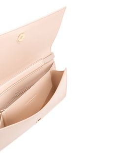Shop Alexander McQueen AMQ pouch with strap.