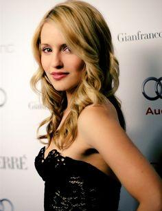 Dianna Agron. LOVE HER!