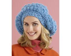 Galaxy Hat (Crochet)