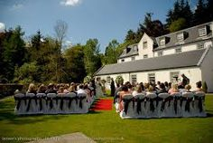Image result for barony castle wedding
