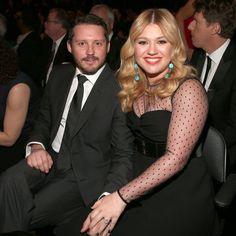 Kelly Clarkson and Brandon Blackstock Anniversary Photo 2016