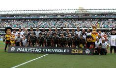 Veja como foi a campanha do Corinthians, campeão paulista pela 27ª vez