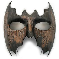 Scar Face Men's Masquerade Mask A-0458-E (33 AUD) ❤ liked on Polyvore featuring men's fashion