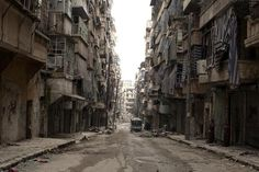 Jerome Sessini in Aleppo www.magnumphotos.com Great photography site!