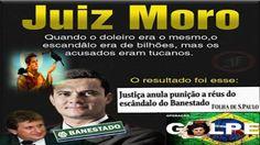 """ClickVerdade - Jornal Missão: Banestado ignorado pela """"grande mídia,"""" enterrado ..."""