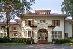 Tuscan Villas For Sale Richmond Va