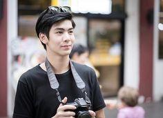 ถ้ามีช่างภาพแบบนี้มาถ่ายให้ จะดีต่อใจมากกก ❤ Pop Group, My Idol, Thailand, It Cast, Singer, Actors, Boys, Men, Fashion