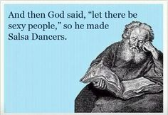 I don't think God speaks like that. But IF He did, this is what he would say :D