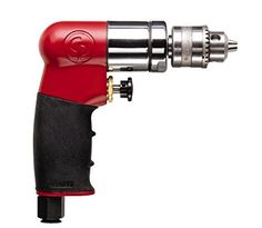 Chicago Pneumatic CP7300 1/4-Inch Mini Air Drill