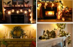 wedding in italy: DECORATE YOUR TABLE AND YOUR LIVING ROOM FOR CHRISTMAS