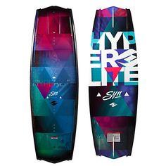 Hyperlite Syn Womens Wakeboard 2015