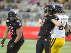 cfl 2015 ottawa redblacks - Google Search