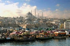 Istanbul - Turky