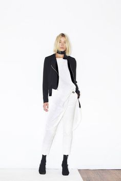 Assembly New York Spring 2016 Ready-to-Wear Collection