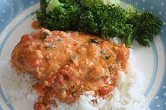 Home Run! (Sister Dearest you must try this!) Butter chicken