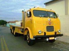 oldtime ALFA ROMEU truck
