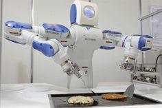 One in five workers replaced by technology | www.eatsleepdigitals.co.uk