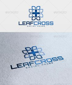 VECTOR DOWNLOAD (.ai, .psd) :: http://jquery-css.de/pinterest-itmid-1002474756i.html ... Leaf Cross Logo ...  Leaf Cross Logo, emd, god, help, sos, todik socical house  ... Vectors Graphics Design Illustration Isolated Vector Templates Textures Stock Business Realistic eCommerce Wordpress Infographics Element Print Webdesign ... DOWNLOAD :: http://jquery-css.de/pinterest-itmid-1002474756i.html