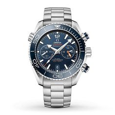 Omega Seamaster Planet Ocean Master Chronometer O21530465103001