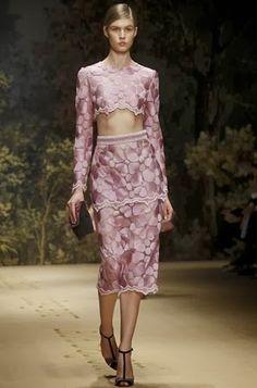 milano fashion week- 2014-fashion blogger-zagufashion-Laura-Biagiotti-donna-ss14