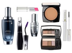 "Win this ""We love Lancôme Genifique"" Deluxe Giveaway"