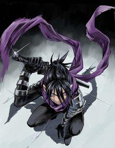 Ninja!! - pixiv Spotlight