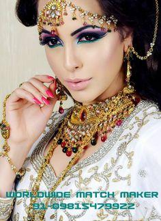 BRAHMIN BRAHMIN HIGH STATUS MARRIAGE BEUREAU 91-09815479922 INDIA & ABROAD
