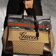 TOTD Your Demon Wears Gucci? - Gucci Handbags - Ideas of Gucci Handbags - Gucci Gucci Purses, Gucci Handbags, Handbags Michael Kors, Purses And Handbags, Gucci Bags, Coach Handbags, Latest Handbags, Handbags Online, Replica Handbags