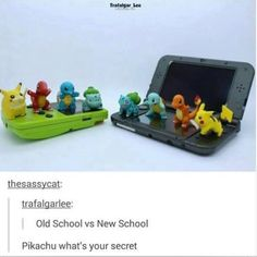Bitch for real though lmao... I found Pikachu's weight....