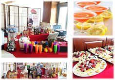 Así nuestro Martes, tus eventos en Villa Florida Puebla