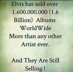 Elvis is the best