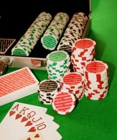 Looking for a fun theme for your next adult get together? Why not throw a casino theme party. Give your party a Vegas theme and everybody is sure... http://www.paycoinpoker.com