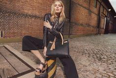 Prüne Summer Campaign 2017 Bags, Romantic, Fashion, Elegant, Style, Women, Handbags, Moda, Fashion Styles