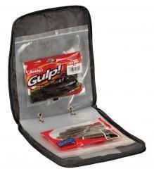 Frabill Plano 461050 Guide Series Worm Bag, Tan/Brown - http://bassfishingmaniacs.com/?product=frabill-plano-461050-guide-series-worm-bag-tanbrown