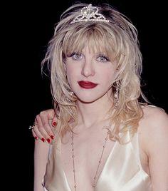 "Courtney Love, ""Princess of Grunge"""