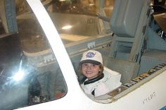 Tulsa Air and Space Museum & Planetarium - Camps - day camps, spring break camp, and summer camps
