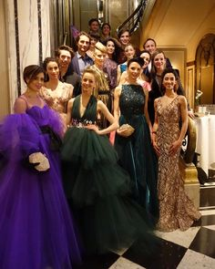 Couture Salon 2020 – Kleider für den Wiener Opernball Christian Lacroix, Bridesmaid Dresses, Prom Dresses, Formal Dresses, Wedding Dresses, Johann Strauss, Vienna, Opera, Couture