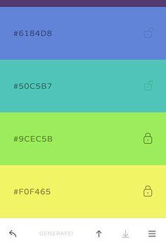 Como escolher uma paleta de cores que não vai conduzi-lo louco