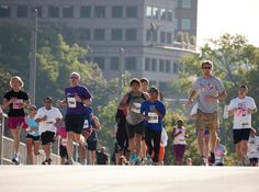 3 Biggest 10K Race-Day Mistakes and How to Avoid Them