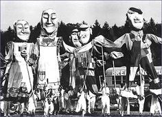 bread and puppet - Google Search