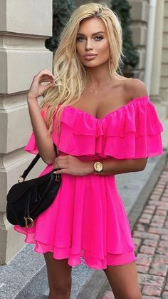 Top Fashion, Trend Fashion, London Fashion, Fashion Beauty, Denim Bodycon Dress, Mini Slip Dress, Online Dress Shopping, Dress Online, Mode Style