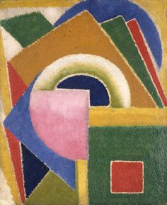 Amadeo Souza Cardoso, 1913 Abstract Painters, Abstract Art, Modern Times, Gustav Klimt, Art Pictures, Symbols, Gallery, Drawings, Illustration
