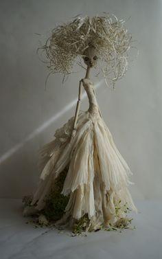 Desolate Deidra...more sprouts